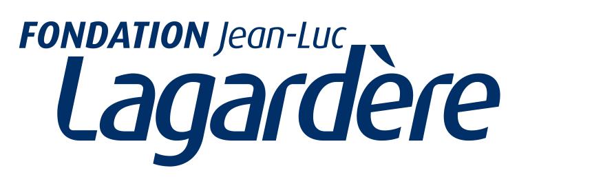 Fondation Lagardère : le logo
